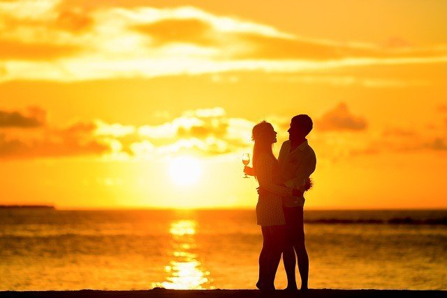 Free photo: Affection, Backlit, Beach, Blur - Free Image on Pixabay - 1854081 (4065)