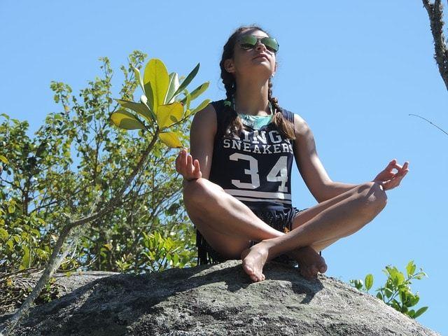 Free photo: Peace, Yoga, Meditation, Child - Free Image on Pixabay - 1805573 (4121)