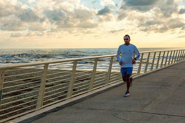 Free photo: Run, The Walking, Beach, People - Free Image on Pixabay - 1275786 (4124)