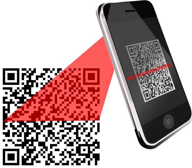 Free vector graphic: Qr Code, Scanner, Bar Code - Free Image on Pixabay - 156717 (4212)