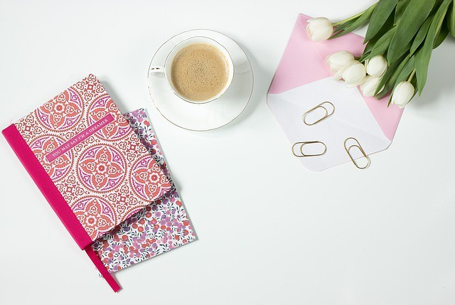 Free photo: Coffee, Flowers, Notebook - Free Image on Pixabay - 1250409 (4250)