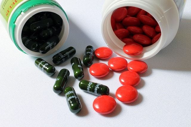 Free photo: Tablets, Pills, Vitamins - Free Image on Pixabay - 623706 (4508)