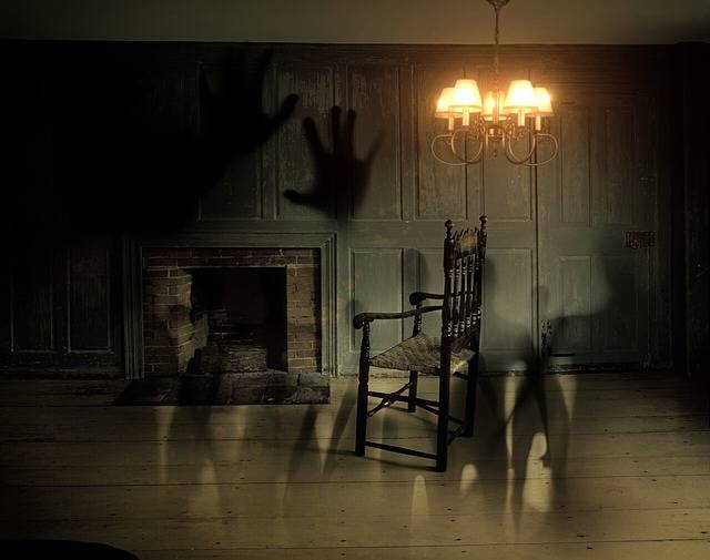 Free photo: Ghosts, Gespenter, Spooky, Horror - Free Image on Pixabay - 572038 (6606)