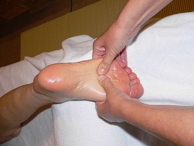 Free photo: Foot, Massage, Foot Reflexology - Free Image on Pixabay - 740206 (7175)