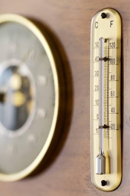 Free photo: Measuring Station, Hydrometer - Free Image on Pixabay - 1193537 (7238)