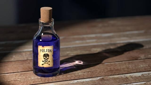 Free photo: Poison, Bottle, Medicine, Old - Free Image on Pixabay - 1481596 (7282)