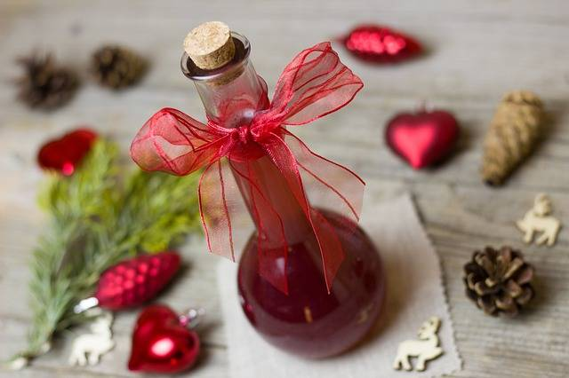 Free photo: Vinegar, Pomegranate, Gift - Free Image on Pixabay - 1924191 (7305)