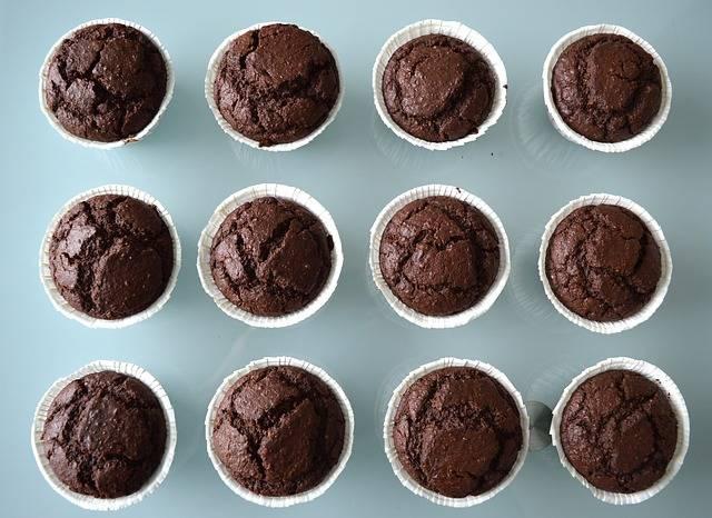 Free photo: Cake, Chocolate, Muffin - Free Image on Pixabay - 1821732 (7405)