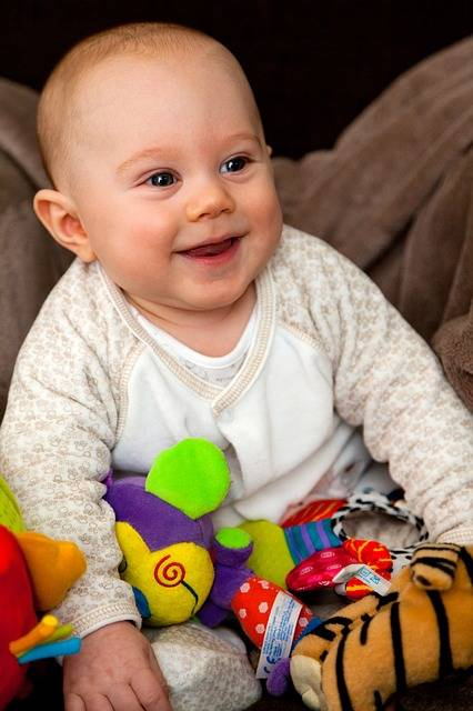 Free photo: Baby, Cheerful, Child, Colorful - Free Image on Pixabay - 22086 (7731)