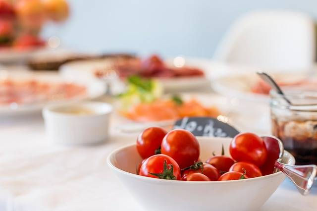 Free photo: Brunch, Breakfast, Tomatoes - Free Image on Pixabay - 2242824 (8526)