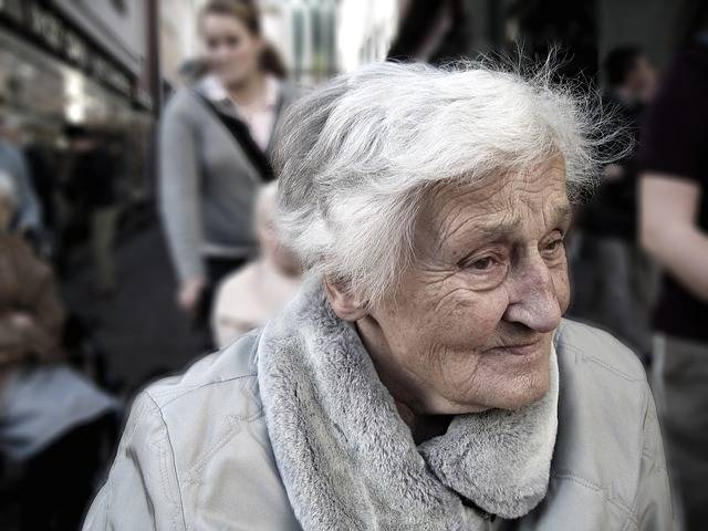 Free photo: Dependent, Dementia, Woman, Old - Free Image on Pixabay - 100343 (8633)