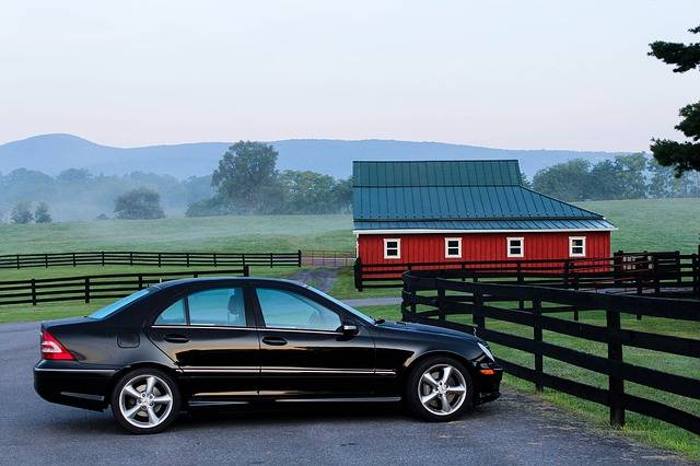Free photo: Automobile, Car, Barn, Farm, Ranch - Free Image on Pixabay - 176989 (8696)