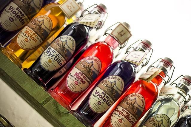 Free photo: Bottle, Syrup, Blueberry, Drink - Free Image on Pixabay - 190462 (8801)
