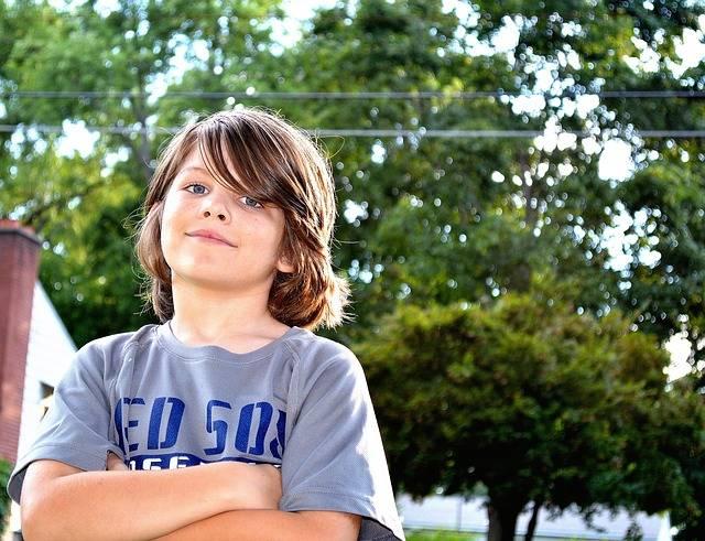 Free photo: Boy, Portrait, Person, Children - Free Image on Pixabay - 183306 (8812)