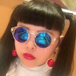 渡辺直美に激似!女子高生モデル「みくぴ」がハンパない!