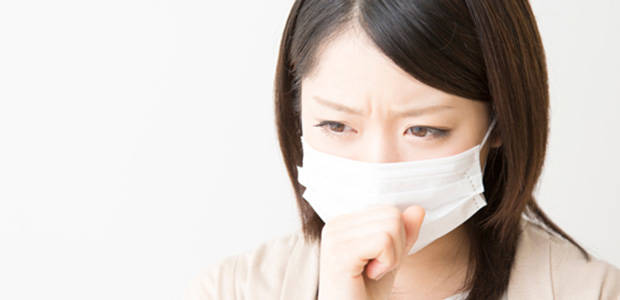 3.咳の予防