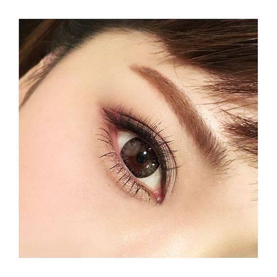 目の錯覚を利用!印象がガラッと変わるメイク術♡|MyReco(マイリコ) (2049)