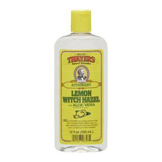 レモン ウィッチヘーゼル 355ml (1732)