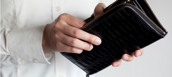 お金持ちは財布がきちんと整理されている?お金持ちの共通点 | MEN人(メンジン) (679)