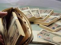 お金持ちごっこ三日目:30万円 - 明日の食費にも困ったシングルマザーが成功した勧誘しないネットワークビジネス (764)