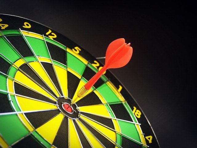 Free photo: Target, Goal, Aiming, Dartboard - Free Image on Pixabay - 1551492 (65)