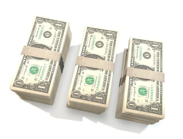 Free illustration: Dollar, Money, Finance, Dollars - Free Image on Pixabay - 163473 (317)