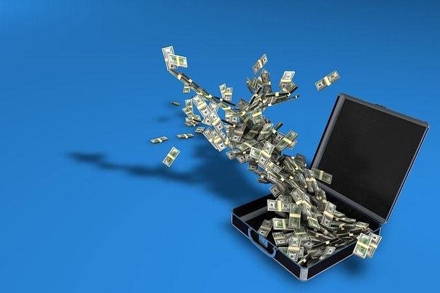 Free illustration: Money Case, Wealth, Finance, Market - Free Image on Pixabay - 163495 (318)