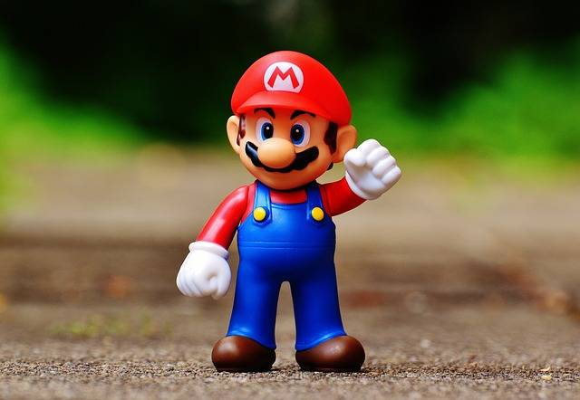 Free photo: Mario, Fig, Play, Nintendo, Super - Free Image on Pixabay - 1558062 (302)