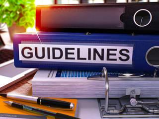 注目!「事業計画策定ガイドライン」ほか各種ガイドラインの最新情報をチェック