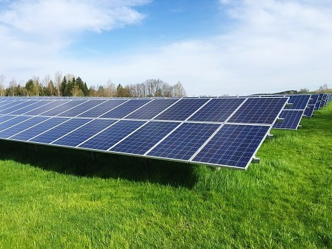 太陽光発電業界のビジネスニーズが広がっている