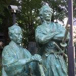 没後150年、新しい龍馬像を見に行こう!東京にある坂本龍馬ゆかりの地