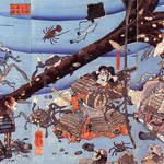 【 蟹にも鯛にも平氏の怨霊!?】「壇ノ浦の戦い」源平ゆかりの地に迫る!