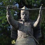足利尊氏と新田義貞の本拠地、『太平記』ゆかりの地を巡ろう!