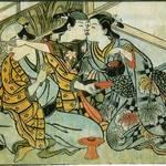 美少年版キャバクラ・男も女も魅了した陰間の持つ魅力とは…?「日本男色史巡り 第2回:陰間茶屋」