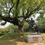 政府軍VS薩摩軍 西南戦争最大の激戦地「田原坂」を歩いてみた