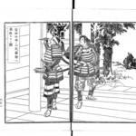 「日本男色史巡り 第6回:伝説の男色小説『賤のおだまき』」森鴎外も読んだ!? 明治期に大流行した男色小説の舞台を巡る