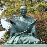 銅像も〝クソまじめ〟な石田三成とその仲間たち「ニッポン銅像探訪記 第9回:関ヶ原関連武将」