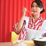 第3回:新選組・近藤勇の好物!たまごふわふわ【 歴ドル・美甘子の歴っしゅ!キッチン 】