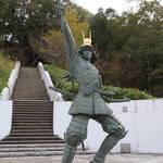 長宗我部元親がひとり気を吐く四国の銅像事情「ニッポン銅像探訪記 第10回:四国の名城」