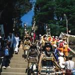 【 秋は武将まつりへ出陣!】10月開催!ご当地戦国武将イベントまとめ