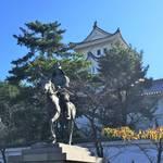 関ケ原とあわせて立ち寄りたい!石田三成たち西軍の拠点となった大垣城