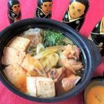 第5回:龍馬も最後に食べたかった軍鶏鍋【 歴ドル・美甘子の歴っしゅ!キッチン 】