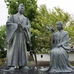 【利家&まつ、龍馬&おりょう…】あやかりたい!歴史上のいい夫婦ゆかりの地