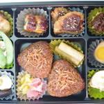 名古屋おもてなし武将隊がコラボ「なごや武士めし 武将隊弁当」は1度で2度美味しい!