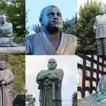 『西郷どん』放映記念!身も心もでっかい西郷像に会いに行く「ニッポン銅像探訪記 第12回:西郷隆盛像」