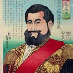 【刀剣、若冲、西郷の浮世絵も】歴史ファン必見!1月の展覧会とおすすめ神社