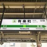 【有楽町は有楽斎から!?】東京の地名の由来とゆかりの地・山手線編