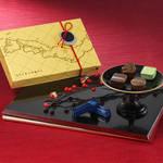 【武将、銅鏡、西郷どんも】バレンタインに贈りたい歴史系チョコレート