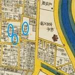 【古地図で巡るゆかりの地】『鬼平犯科帳』長谷川平蔵の菩提寺のあった四谷