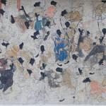 『伴大納言絵詞』で知られる平安時代の政権争い「応天門の変」の真相